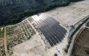 4.6 MW in Turkey