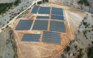 8.23 MW in Turkey
