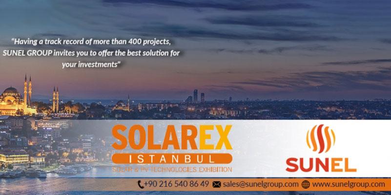 SOLAREX 2018