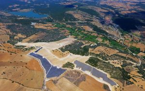9.63 MW in Turkey
